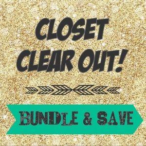 Other - SRING SALE!25% off bundles📦 Make Me An Offer! 🎉